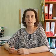 Павликова Ирина Ивановна